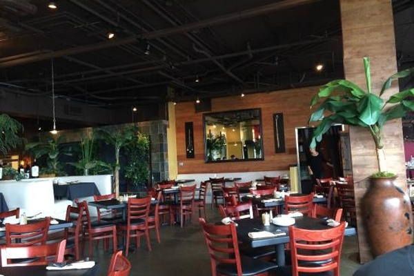 Photo of DC / MD / VA event space venue The Grill from Ipanema's Full Venue