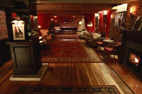 Photo of NYC / Tri-State event space venue Cafe Tallulah's Private Lounge