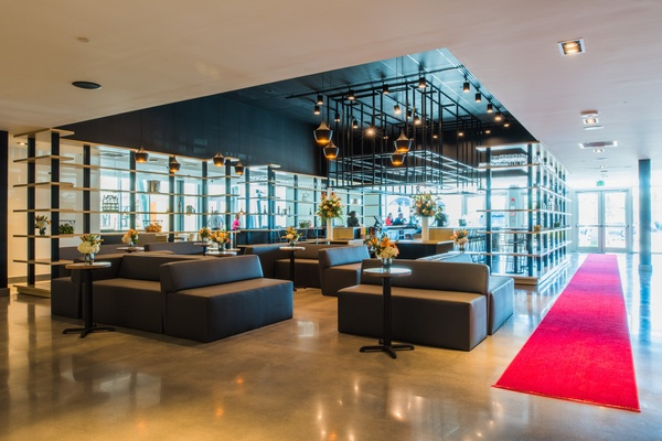 Photo of DC / MD / VA event space venue Silverspot Coconut Creek's Full Restaurant Buyout