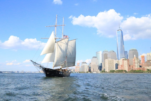 Photo of Clipper City Tall Ship (Manhattan By Sail), NYC / Tri-State