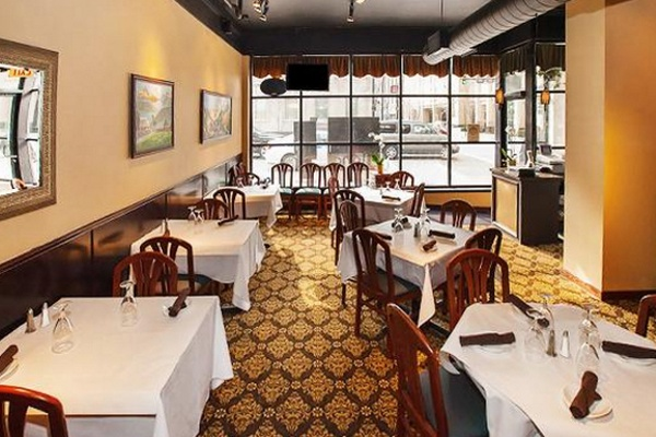Photo of Chicago event space venue Nepal House - Michigan Avenue's Full Restaurant Buyout