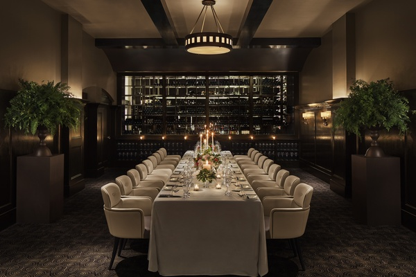 Photo of NYC / Tri-State event space venue Del Posto's Toscana