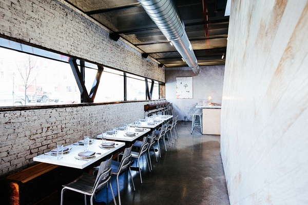 Photo of NYC / Tri-State event space venue Rider's Downstairs Dining Room