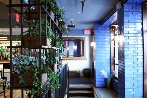 Photo of NYC / Tri-State event space venue Spring Street Natural's Upstairs