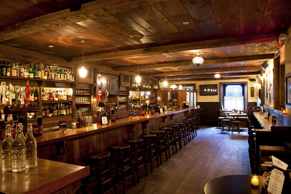 Photo of NYC / Tri-State event space venue The Shakespeare Pub's Shakespeare - Buyout