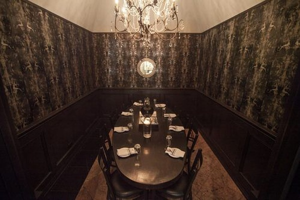 Photo of Chicago event space venue Knife & Tine's Alcove
