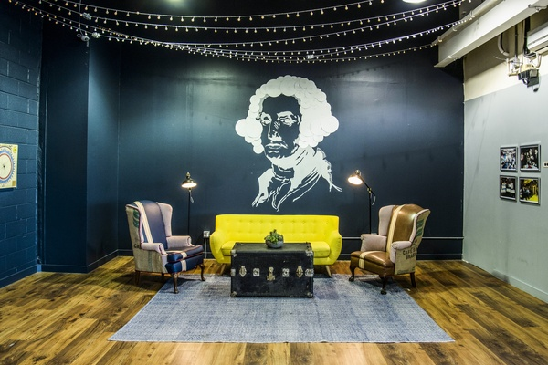 Photo of NYC / Tri-State event space venue 1776 NYC's Washington Lounge