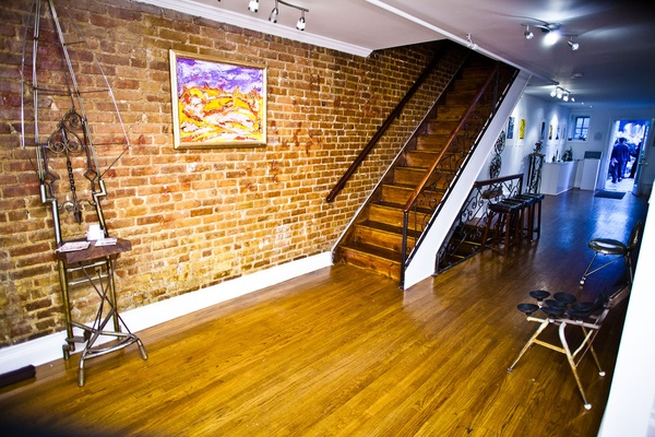 Photo of NYC / Tri-State event space venue La Maison D'Art's Gallery and Garden