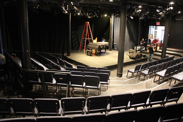 Photo of NYC / Tri-State event space venue Culture Project's Main Space