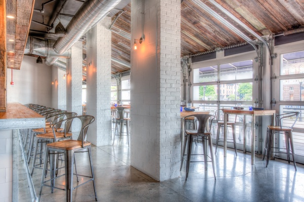 Photo of DC / MD / VA event space venue Barcocina's Private Dining Room