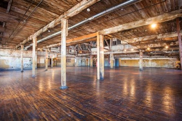 Photo of NYC / Tri-State event space venue Greenpoint Loft's Greenpoint Loft