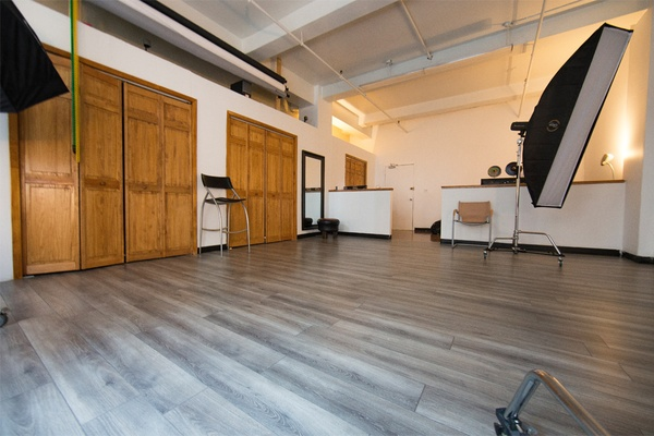 Photo of NYC / Tri-State event space venue Y29 Studio's Large Open Studio Space in the Center of Manhattan