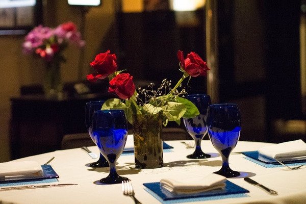 Photo of San Francisco event space venue Ambience Fine Dining's Private Banquet Room