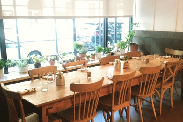 Photo of NYC / Tri-State event space venue Irvington's Chef's Table