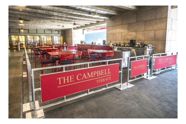Photo of NYC / Tri-State event space venue The Campbell's Outdoor Terrace