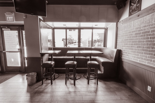 Photo of San Francisco event space venue Dobbs Ferry Restaurant's Dobbs Bar