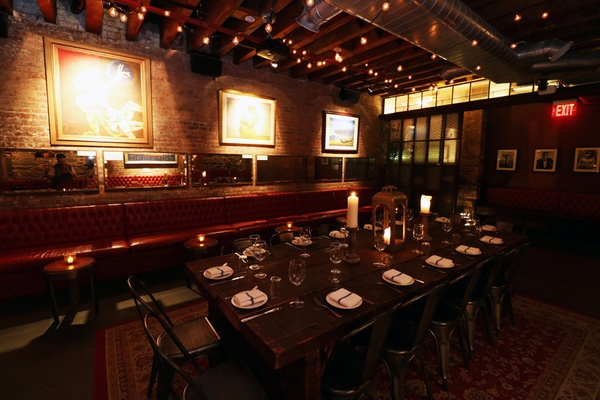 Photo of NYC / Tri-State event space venue Gelso & Grand's Colorado Room
