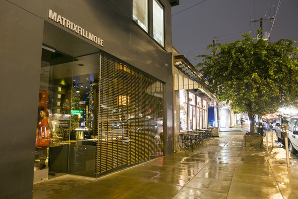 Photo of San Francisco event space venue White Rabbit's Matrix Buyout