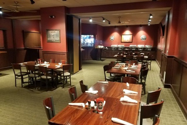 Photo of Chicago event space venue Tap House Grill - Palatine's Private Room