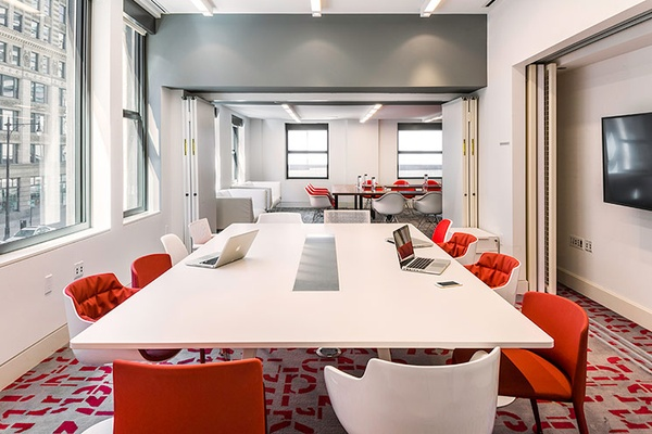 Photo of Chicago event space venue Virgin Hotel Chicago's Founder's Room