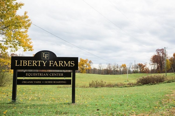 Photo of NYC / Tri-State event space venue LibertyFarms Events's Liberty Farms Events