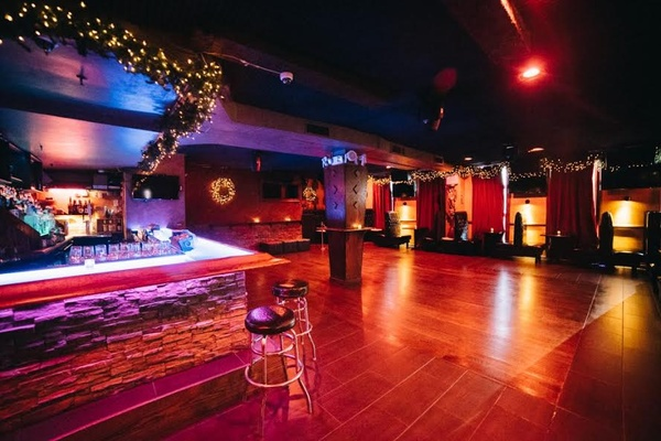 Photo of Manhattan event space venue Bar 13's Main Space