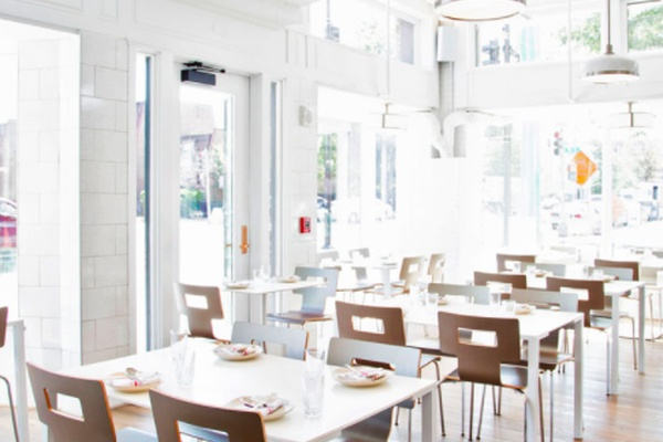 Photo of DC / MD / VA event space venue Doi Moi's Main Dining Area