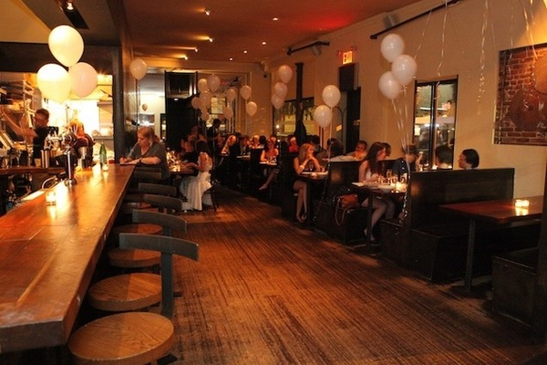 Photo of NYC / Tri-State event space venue ditch plains [west village]'s Main