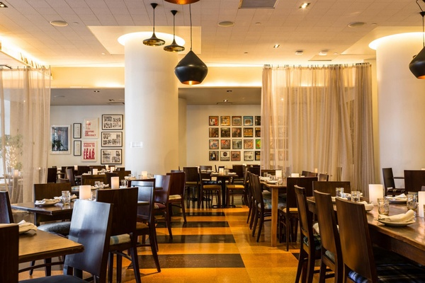 Photo of NYC / Tri-State event space venue My Image Studios's Restaurant