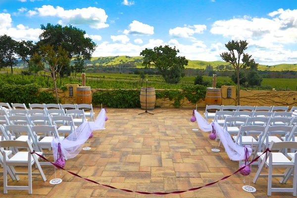 Photo of San Francisco event space venue Las Positas Vineyards Winery & Event Center's Banquet Room
