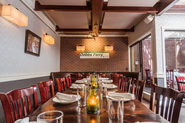 Photo of San Francisco event space venue Dobbs Ferry Restaurant's Main Dining Room