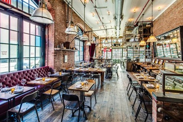 Photo of NYC / Tri-State event space venue Gelso & Grand's Main Dining Room