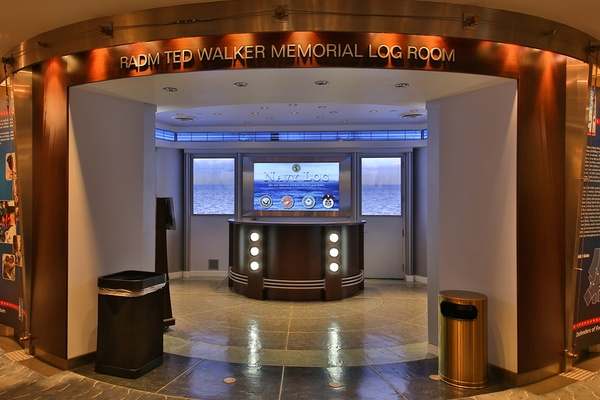 Photo of DC / MD / VA event space venue US Navy Memorial - Naval Heritage Center's The Gallery Deck