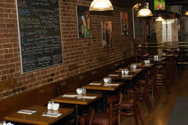 Photo of NYC / Tri-State event space venue Keats Restaurant's Full Venue