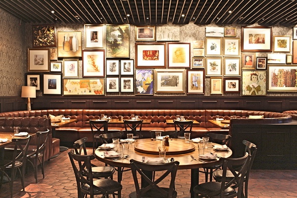 Photo of NYC / Tri-State event space venue Casa Nonna's Dining Room 2