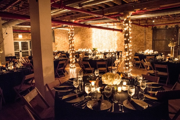 Photo of Chicago event space venue Moonlight Studios's Gallery 1