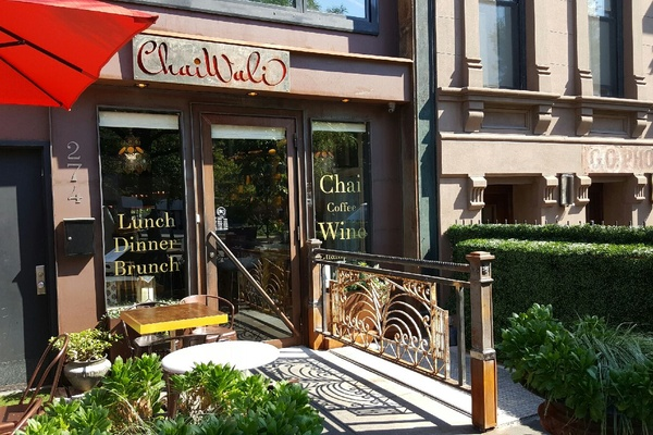 Photo of NYC / Tri-State event space venue Chaiwali's Main Bar & Dining Room