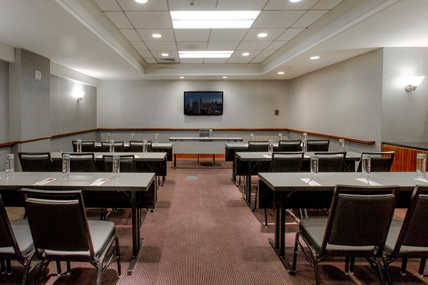 Photo of NYC / Tri-State event space venue Residence Inn Times Square's Liberty Room