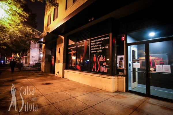 Photo of DC / MD / VA event space venue Salsa With Silvia Dance Studio's Full venue reservation