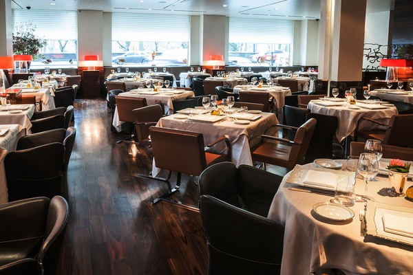 Photo of NYC / Tri-State event space venue Marea's Full Restaurant Buy-Out