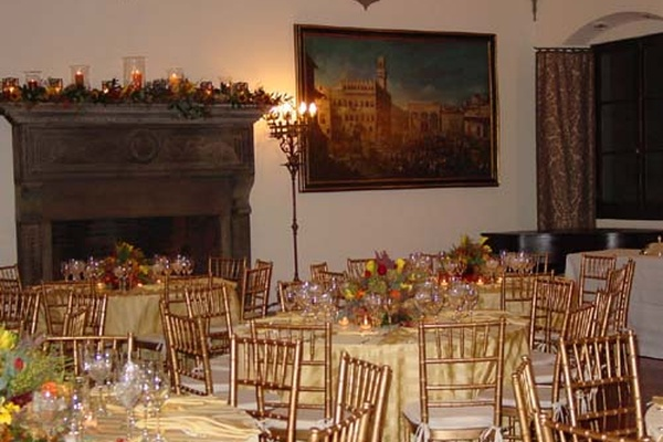 Photo of NYC / Tri-State event space venue House of the Redeemer's Refectory