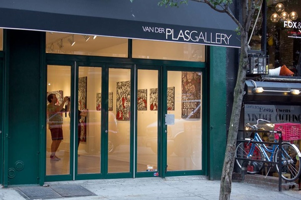 Photo of NYC / Tri-State event space venue Van Der Plas Gallery's Van Der Plas Gallery
