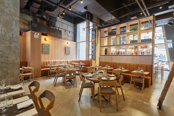 Photo of NYC / Tri-State event space venue Tarallucci e Vino NoMad's Tarallucci e Vino NoMad
