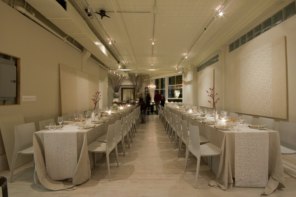 Photo of NYC / Tri-State event space venue Tarallucci e Vino at Union Square 's 6th Floor Loft