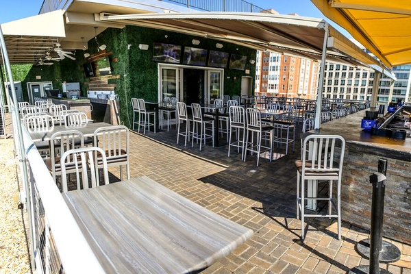 Photo of DC / MD / VA event space venue Don Tito's Rooftop - Buyout