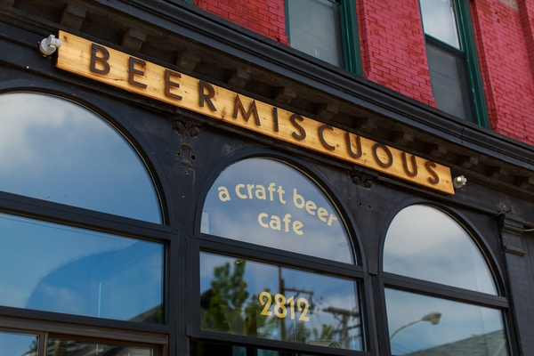 Photo of Chicago event space venue Beermiscuous (Do Not Use)'s Full Venue