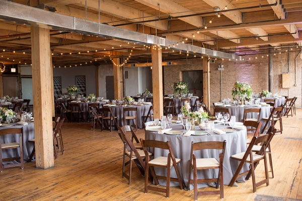 Photo of Chicago event space venue Lacuna Lofts's Blank Canvas Gallery