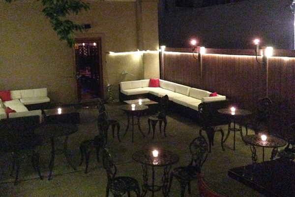 Photo of NYC / Tri-State event space venue Le Caire Lounge's Main