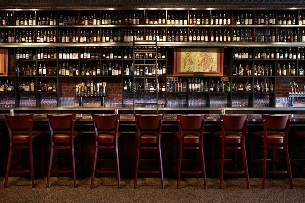 Photo of DC / MD / VA event space venue Jack Rose Dining Saloon's Full Venue