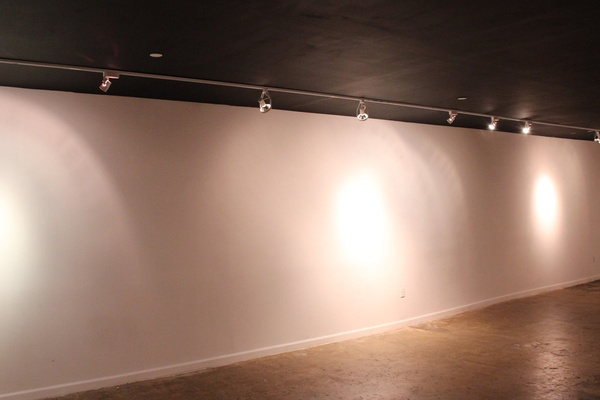 Photo of NYC / Tri-State event space venue The Bishop Gallery Studio's Main Space